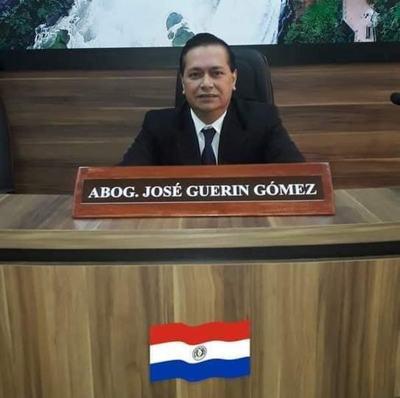 """Quieren evitar que Roque Godoy """"ELIJA"""" su sucesor en la Intendencia de FRANCO"""