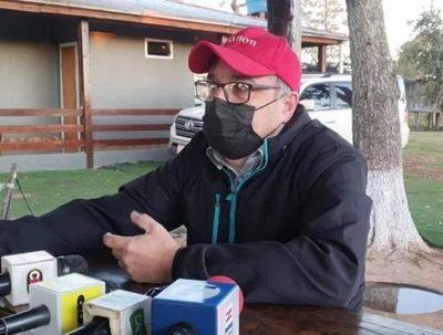 Tío de Jorge Ríos repudia declaraciones del titular del Congreso · Radio Monumental 1080 AM