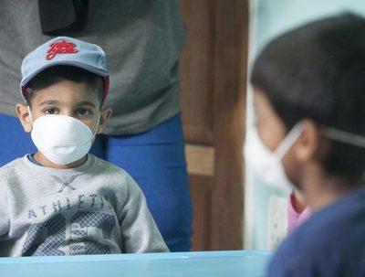Unos 80.000 niños con comorbilidades podrían ser inmunizados · Radio Monumental 1080 AM