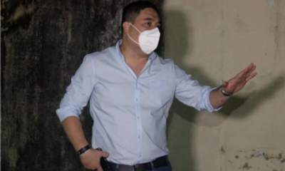 "Nakayama lamenta que intendente interino de Asunción sea ""afín a Nenecho"""