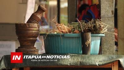YUYERA VÍCTIMA DEL HURTO DE SUS ELEMENTOS DE TRABAJO