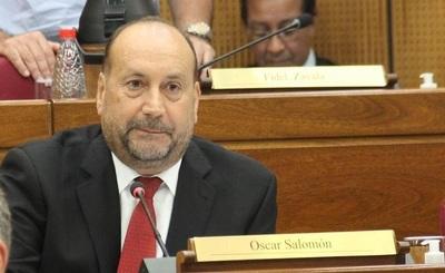 Salomón pide disculpas a familia de Jorge Ríos y dice que hubo malentendido