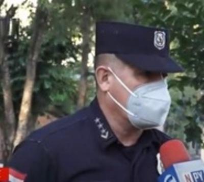 Orientales son encontrados muertos en plaza de Asunción