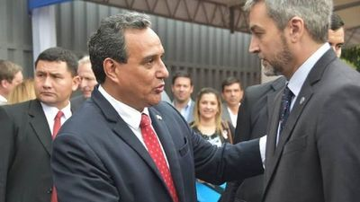 SET presenta denuncia penal por facturas  clonadas en la Gobernación de Central