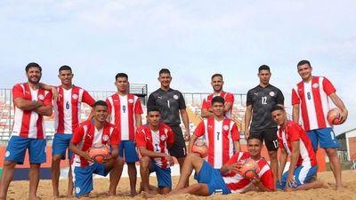 La Albirroja Pynandi ya conoce a sus rivales en el Mundial