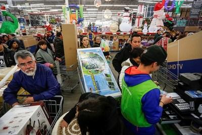 Los precios al consumidor de México suben al 5,88 % interanual en junio