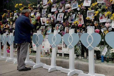 Descartan la posibilidad de encontrar sobrevivientes pero sigue la búsqueda de las víctimas en Miami
