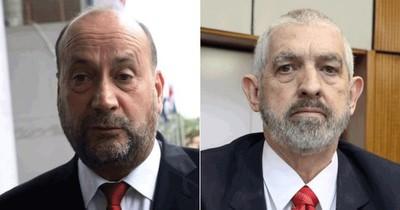 La Nación / Abdo-luguistas buscan desviar la atención en el caso Jorge Ríos, afirman