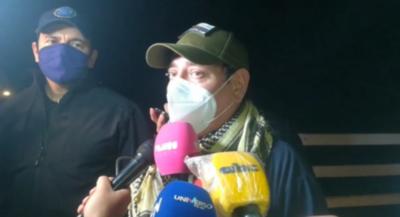Fiscalía desmiente a Salomón y dice que ACA es responsable del crimen de Jorge Ríos