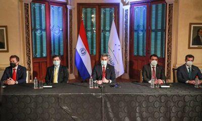 Inició Cumbre de Jefes de Estado del Mercosur