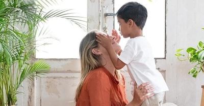 "[VDEO] Gise Casettai: ""De repente mi mundo se volvió mejor"" ¡Juani cumple 4 añitos!"