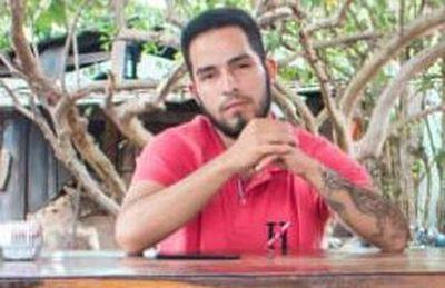 Cachito reculó y pidió disculpas a la familia de secuestrado y asesinado