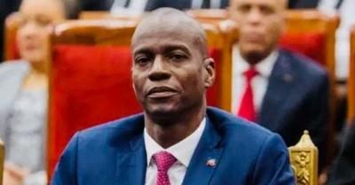 Informe forense revela que cadáver del presidente de Haití tenía 12 impactos de bala