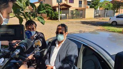 Piden intervención inmediata de la gestión de Hugo Javier en Central