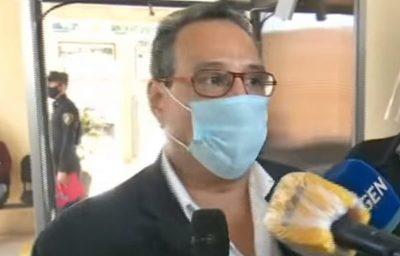"""Dinero de préstamo por pandemia se usó en caso de facturas """"clonadas"""", revelan"""