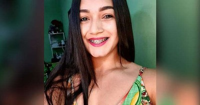 La Nación / La voz de Leidy Luna: historia de paraguaya conmueve a prensa de EEUU