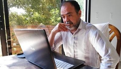 """""""Asociación Paraguaya de Tartamudez"""" sacó un comunicado apoyando a Juan Manuel Salinas"""