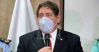 La Nación / Ratifican que el secuestro y asesinato de Jorge Ríos no guarda relación con el narcotráfico