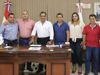 Central: concejal de PPQ dice que aguardará documentos para iniciar gestiones de intervención · Radio Monumental 1080 AM