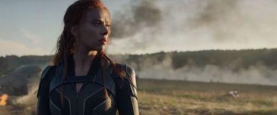 """Estreno en cines: el universo Marvel regresa con """"Black Widow"""""""