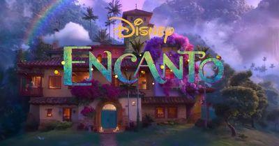 ¡Un sueño! Disney muestra el primer tráiler de su viaje a Colombia con «Encanto»