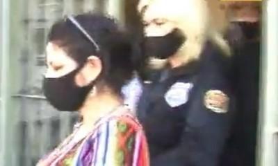 Lilian Zapata: Madre de la niña desaparecida en Emboscada fue liberada