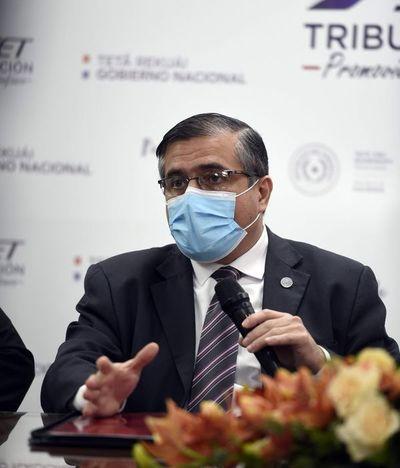 Fiscalía tiene la obligación de ejercer la acción penal, asegura ministro sobre el caso Hugo Javier