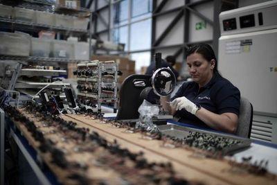 Centroamérica refleja índices de competitividad constantes en los últimos cinco años