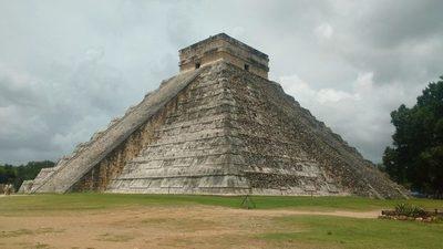 Científicos descubren que los mayas sufrieron por el cambio climático