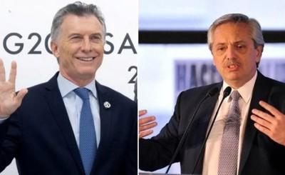 Argentina no se va a suicidar