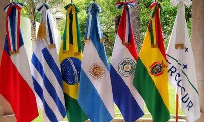 """Mercosur: Argentina llama a no romper la """"regla del consenso"""""""