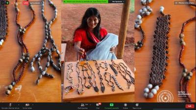 """Presentan trabajos sobre """"Turismo en comunidades indígenas"""""""
