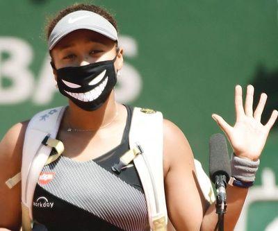 Naomi Osaka agradece el apoyo