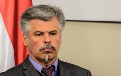 Desde la ANR sigue en pie pedido de destitución del ministro del Interior, Arnaldo Giuzzio