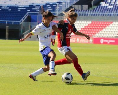 Mañana arranca el torneo Clausura del fútbol femenino