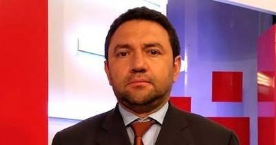 La Nación / Senadores piden interpelar al presidente de Conajzar