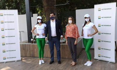 """Petrobras renueva su compromiso con """"A Todo Pulmón"""" y por tercer año apoya """"Colosos de la Tierra"""""""