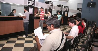 La Nación / Ingresos mediante el IRE registran aumentos del 433% al mes de junio