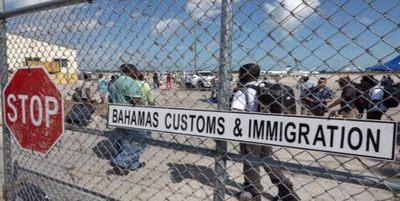 ¡Reforzó la seguridad fronteriza! Bahamas decidió cerrar su embajada en Haití