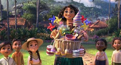 "Disney presenta primer tráiler de su musical latino ""Encanto"""