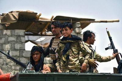 Biden augura un futuro aciago a Afganistán pese a defender la salida de EE.UU.