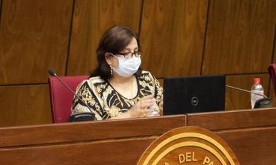 Parlamentarias proyectan ley que ataca la violencia política contra mujeres