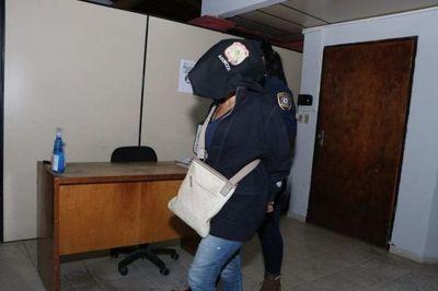 Caso Emboscada: madre de niña desaparecida es beneficiada con la medida de libertad ambulatoria