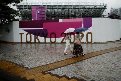 Japón anunció que los Juegos Olímpicos se disputarán sin público en los estadios por las nuevas restricciones
