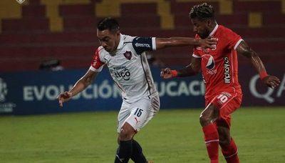 El informe médico de Cerro Porteño sobre la lesión del 'Pika' Lucena