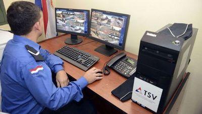 Guizzio anunció instalación de 53 cámaras de videovigilancia