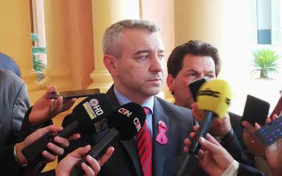 Daniel Centurión renuncia a concejalía y está listo para ser viceministro de Asuntos Políticos