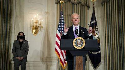 Biden adelanta el fin de la salida de EEUU de Afganistán al 31 de agosto