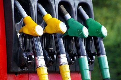 Precio de todos los combustibles aumentan G. 400 desde este viernes