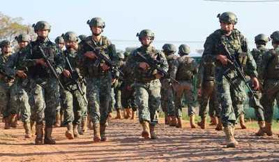 """""""El modelo militarizado fracasó y necesitamos debatir un nuevo enfoque"""""""